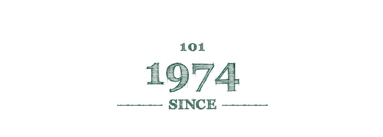始于1947
